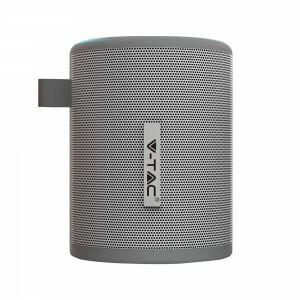 Reproduktor bezdrôtový, 1500 mAh, mikrofón, sivá, bluetooth,  VT-6244 (V-TAC)