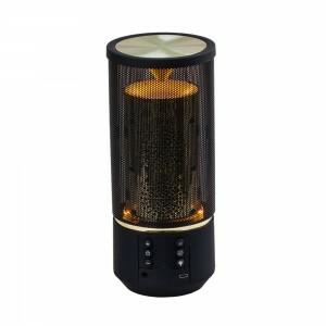 Reproduktor so svietidlom LED 2x3W, 1200 mAh batériou VT-6211 (V-TAC)