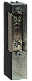 Zámok asymetrický 12VDC mech.odbl. s posuv.jazýčkom (Openers&Closers)