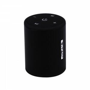 Reproduktor bezdrôtový, 1500mAh, AUX, USB, Mikrofón, Rádio (V-TAC)