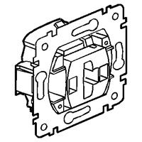 Prepínač krížový (7So) 10A/250V - prístroj Galea Life (Legrand)
