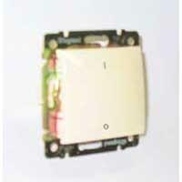 Spínač 3-pólový (3) 10A/400V béžová Valena (Legrand)