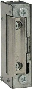 Zámok mini symetrický 6-12VAC/DC štandardný s posuv.jazýčkom (Openers&Closers)