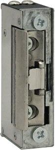 Zámok mini symetrický 6-12VAC/DC autom.odbl. s posuv.jazýčkom (Openers&Closers)