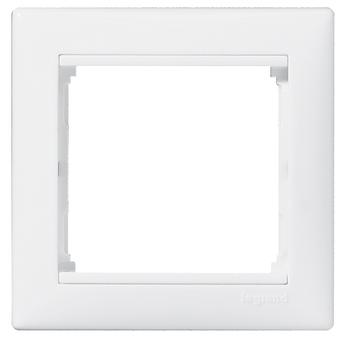 Rámček 1-násobný biela Valena (Legrand)