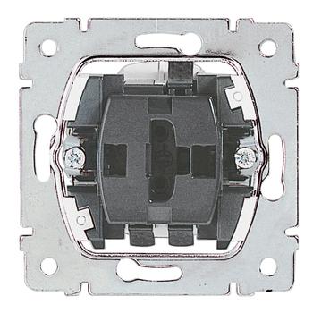 Prepínač striedavý (6) 16A/250V - prístroj Galea Life (Legrand)