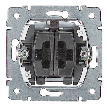 Prepínač sériový (5Ss) 10A/250V - prístroj Galea Life (Legrand)