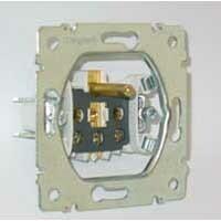 Zásuvka 2P+T/16A/250V nezámenná - prístroj Galea Life (Legrand)