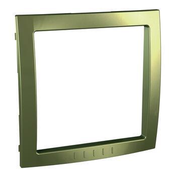 Medzirámček 1-násobný dekoračný zlatá Unica Colors (Schneider)